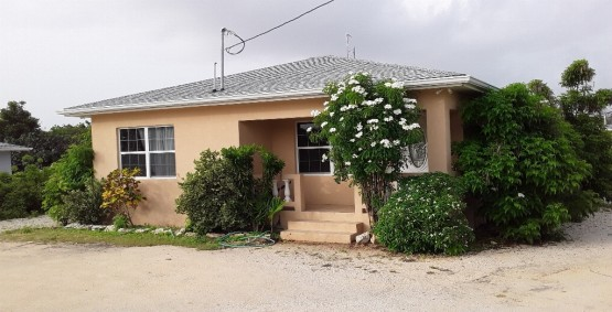 Sun Valley Drive, Cayman Brac--2br Home
