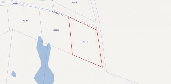 Brinkley's Village - Estate Lot  #12