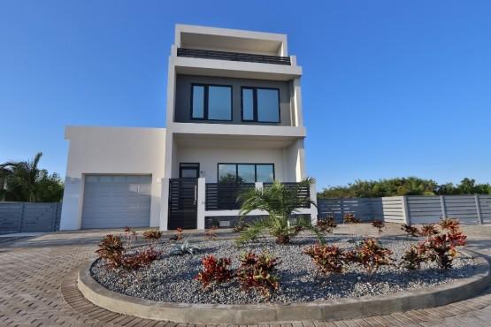 Contemporary Highlands Home