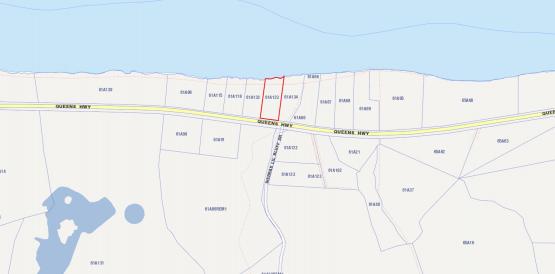 Queens Highway Oceanfront - Lot B