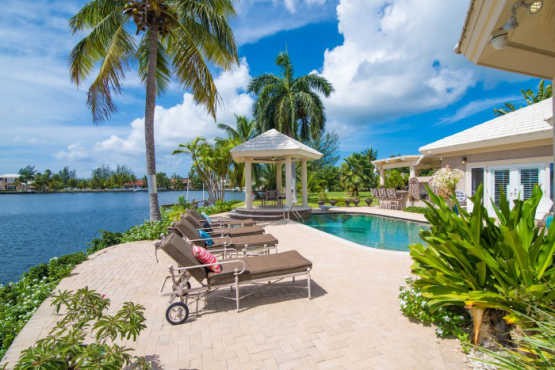 Demand Continues to Rise for Luxury Homes in the Cayman Islands