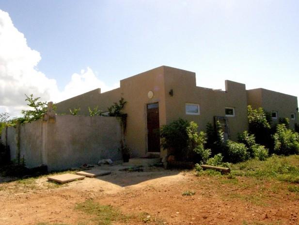 House Off Pedro Castle Road