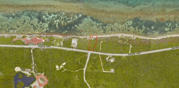 Queen's Highway Oceanfront  - Lot C