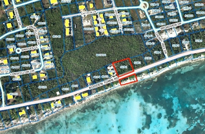 Breakers Beachfront Parcel - Image 1
