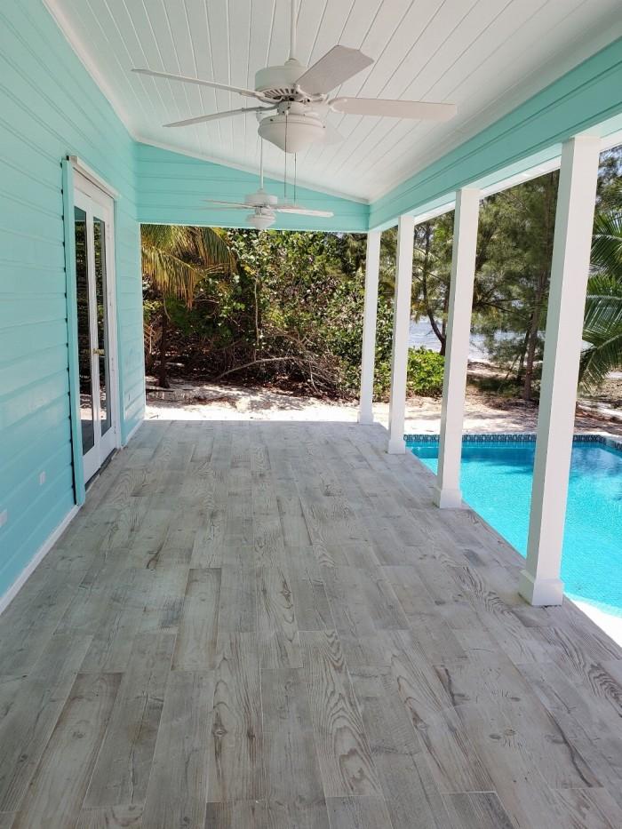 Frank Sound Oceanfront Home - Image 2