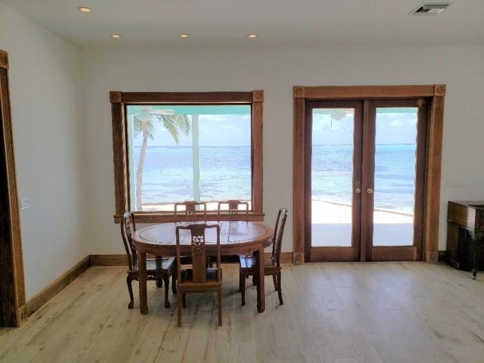 Frank Sound Oceanfront Home - Image 7