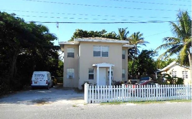 West Bay Investment Property