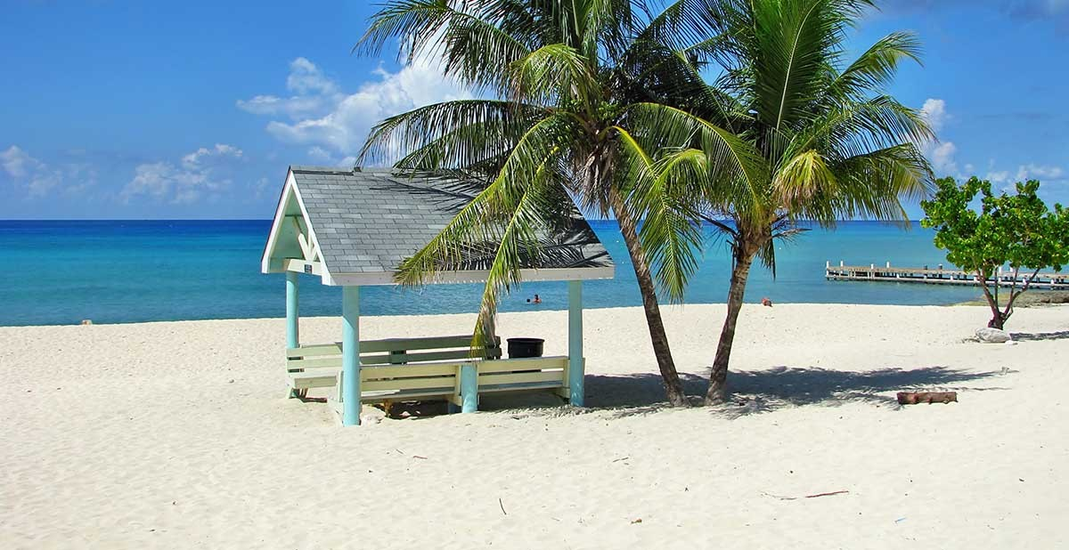 About the Cayman Islands Image 1